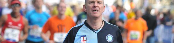 Mark Burrell