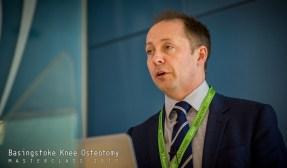 David Elson at Basingstoke osteotomy masterclass 2017