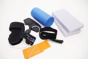 knee rehab kit image