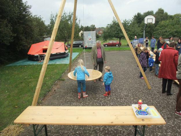 Kneippverein Bad Bevensen Kneippkindergarten 3