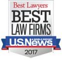 Knepper Stratton Best Law Firms Rating