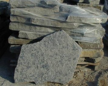 Dark Grey Flagstone