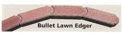 Bullet Lawn Edger
