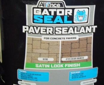 Paver Sealant