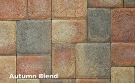 Dutch Cobble Paver