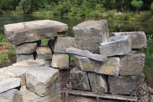 Palletized Flagstone