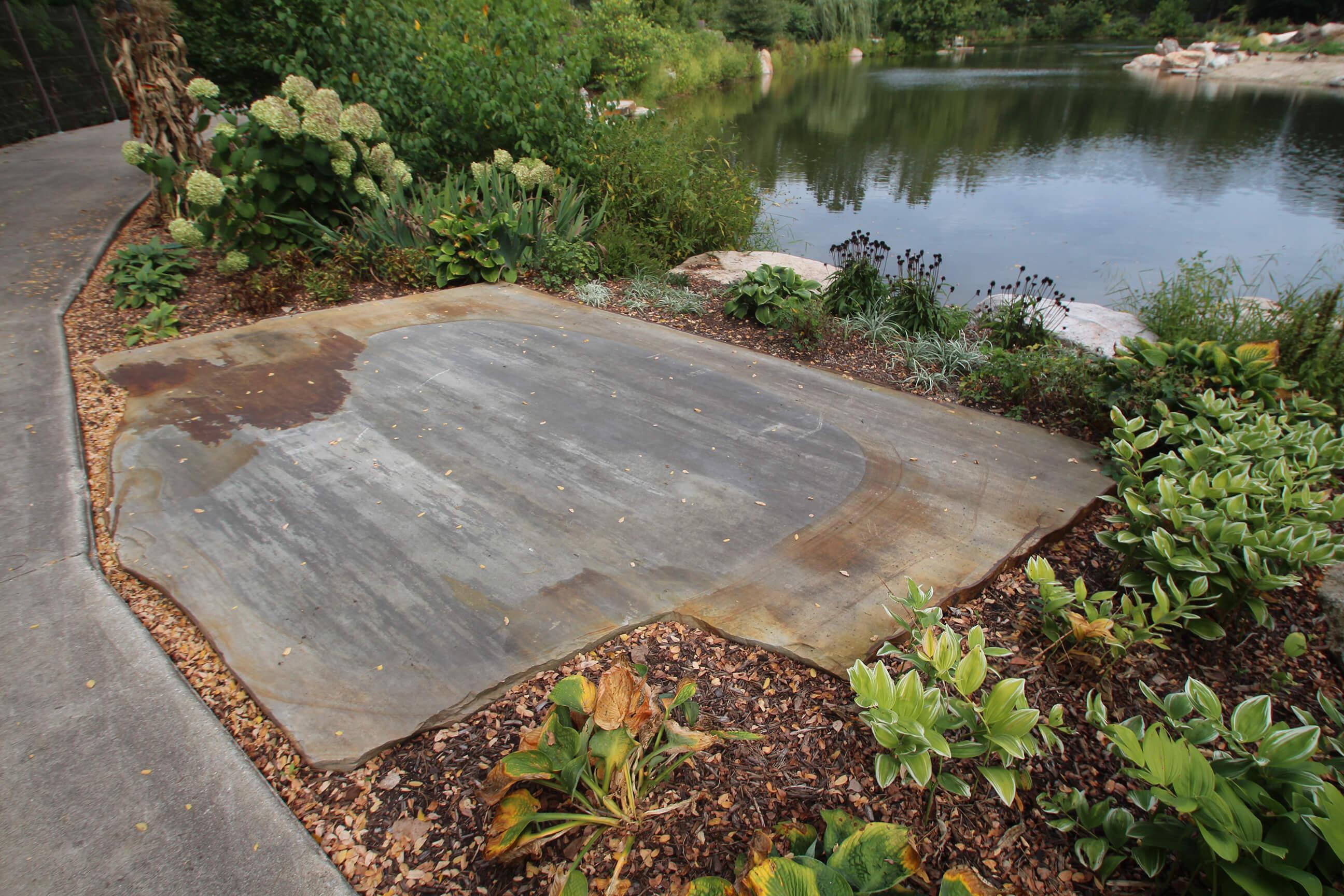 Project Portfolio Knepp Sand Amp Stone