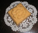 Honey Soap with beeswax