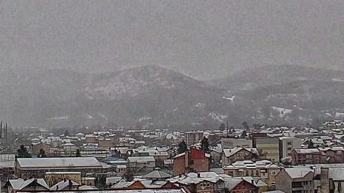 [ФОТО] Winter Panoramic View