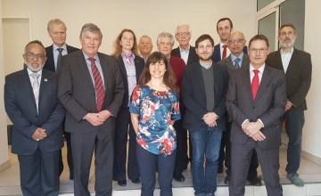 Zhvillohet në Berlin takimi ndërkombëtar i Këshillave Ndërfetarë të Europës