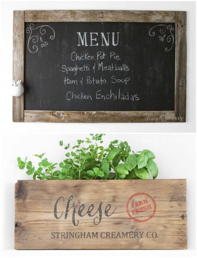rustic-menu-chalkboard-diy-wood-cheese-crate