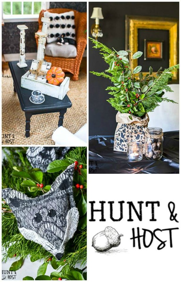 Featured at Hunt and Host