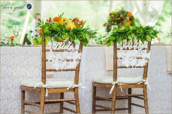 Custom Work. Weddings 2015