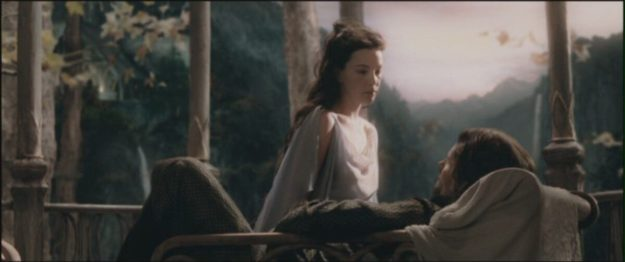 The Lord of the Rings: The Two Towers - Arwen