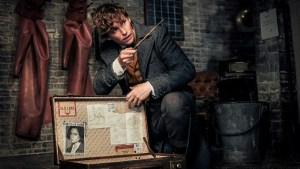 Fantastic Beasts and Where to Find Them 3 - Fantastic Beasts: The Crimes of Grindelwald
