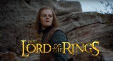 Robert Aramayo - Eddard Stark