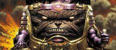 MODOK - Iron Man