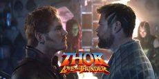 Chris Hemsworth - Thor: Love and Thunder