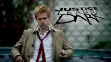 Matt Ryan - John Constantine