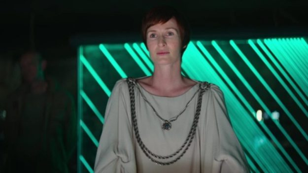 Mon Mothma - Rogue One: A Star Wars Story
