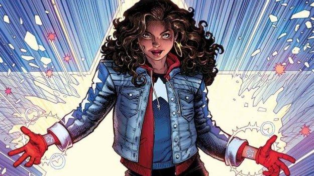 Miss America - Doctor Strange