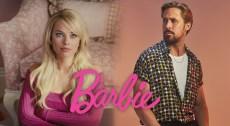 Margot Robbie - Ryan Gosling