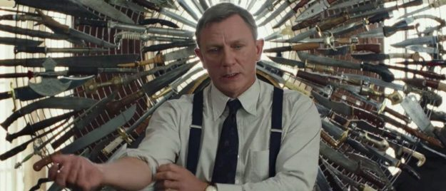 Rian Johnson - Knives Out