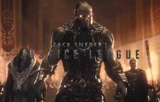 Darkseid - Lex Luthor