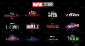 Marvel Cinematic Universe - The Walt Disney Company