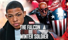 The Falcon and The Winter Soldier - Eli Bradley