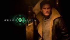 Jeremy Irvine - Green Lantern