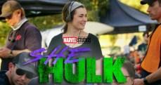Kat Coiro - She-Hulk
