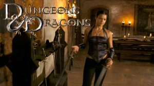 Michelle Rodriguez - Dungeons & Dragons