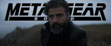 Beard - Metal Gear Solid