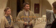 Star Wars: Episode I – The Phantom Menace - Star Wars Episode II: Attack of the Clones