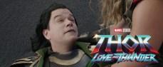Thor: Love and Thunder - Matt Damon