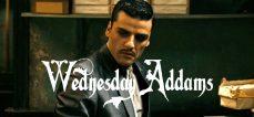 Wednesday Addams - Gomez Addams