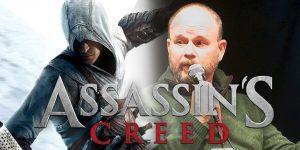 Assassin's Creed - Beard