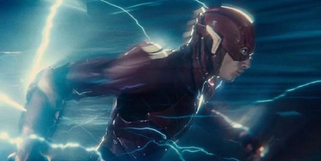 Flash (Barry Allen) - Darkseid