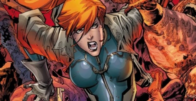 Marvel Zombies: Battleworld - Age of Ultron Vs. Marvel Zombies