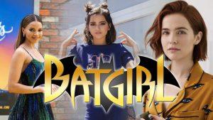 Public Relations - Batgirl