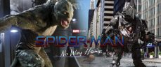 Rhino - Spider-Man