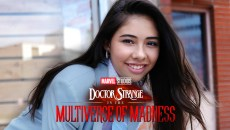 Miss America - Doctor Strange in the Multiverse of Madness