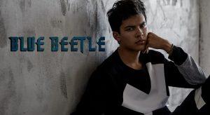 Xolo Maridueña - Blue Beetle