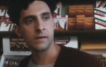 Paulie (John Turturro) ponders his future