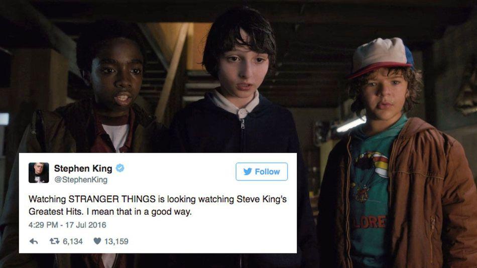 Stranger Things Season 1 Netflix Knightleyemma