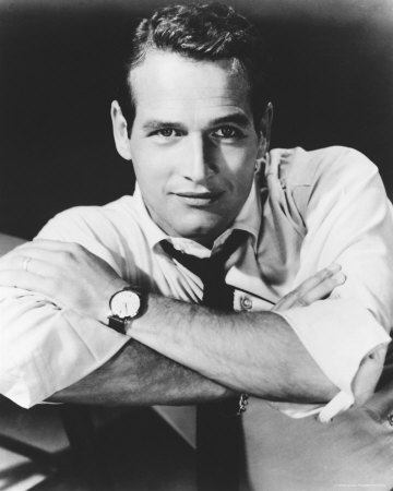 A Tribute to Paul Newman (1925-2008) (2/6)
