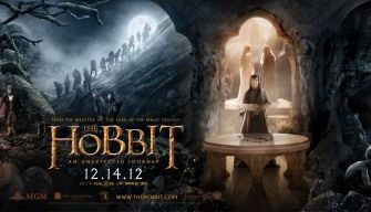 The Hobbit To Be Released Dec. 13