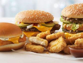 McDonald's Vastly Underestimated