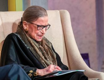 Now Was Not the Time to Replace RBG